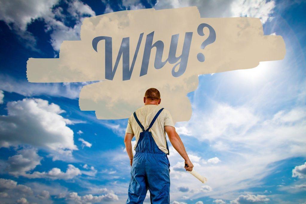 WHY疑問の画像