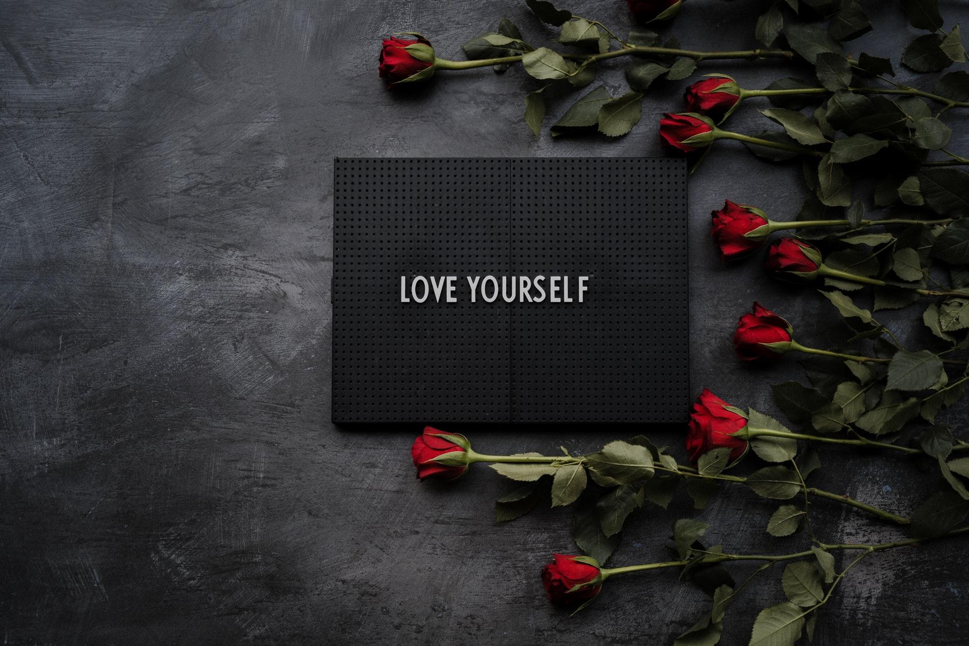 love youself