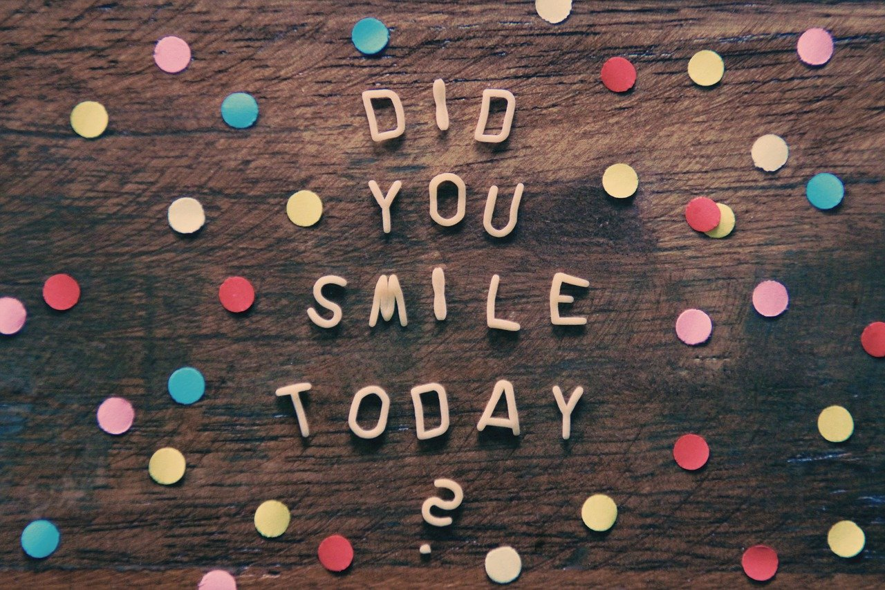 smile effect